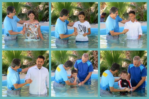 1-Baptisms