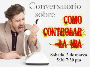 Conversatorio s