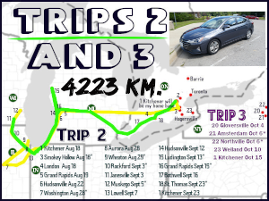 TRIP 2 Photo KM 50