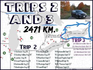 Trip 3 Photo KM 50